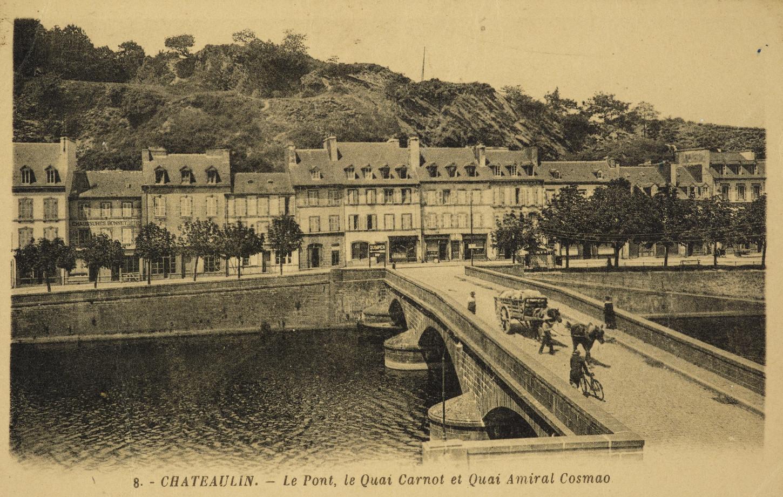 Carte postale. Musée de Bretagne: 993.0011.340.