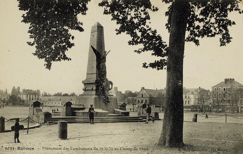 Carte postale. Musée de Bretagne: 2004.0027.3.