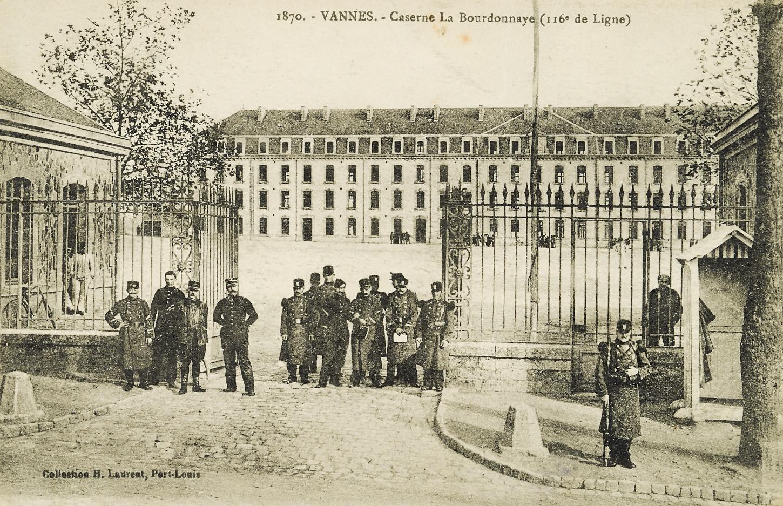 Carte postale. Musée de Bretagne: 973.0033.583.
