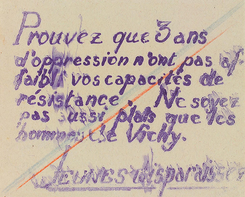 Tract. Musée de Bretagne: 990.0032.363.