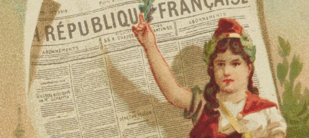 Carte postale publicitaire. Musée de Bretagne: 980.0051.759.