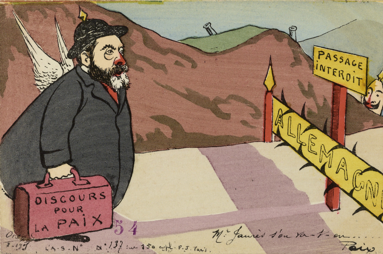 Carte postale. Musée de Bretagne: 980.0051.144.