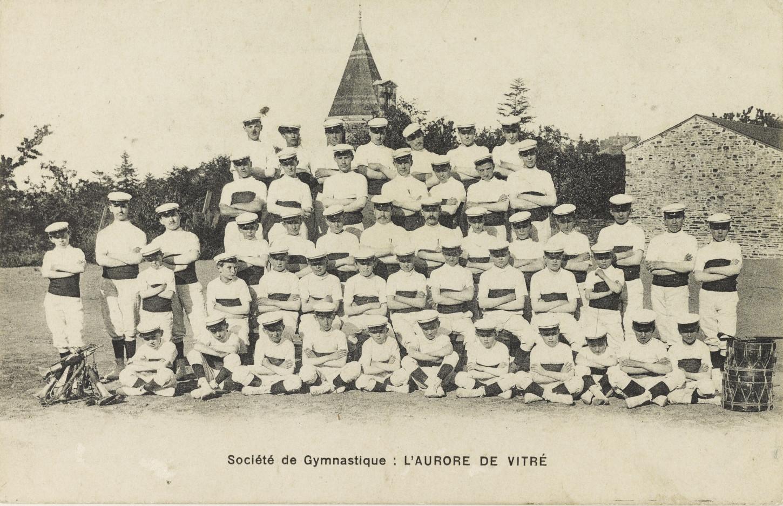 Carte postale. Musée de Bretagne: 978.0006.8.